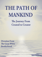 The Path Of Mankind