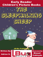 The Sleepwalking Sheep