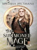 The Summoned Mage