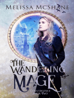 The Wandering Mage