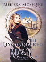 The Unconquered Mage