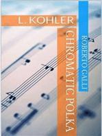 Chromatic Polka: 5/6 PERCUSSION
