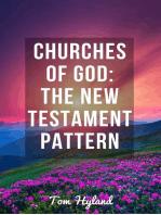 Churches of God