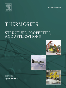 Thermosets: Structure, Properties, and Applications