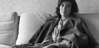 Susan Sontag on Being a Writer