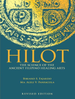 Hilot: The Science of the Ancient Filipino Healing Art