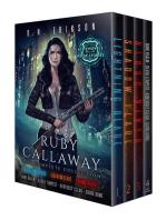 Ruby Callaway