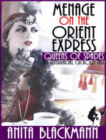 Menage on the Orient Express (Queens of Spades)