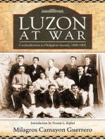 Luzon at War