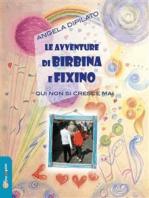 Le avventure di Birbina e Fixino