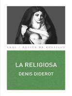 La Religiosa