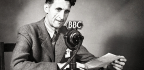 What George Orwell Wrote About the Dangers of Nationalism