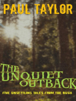 The Unquiet Outback