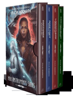 Her Instruments Box Set, Books 1-4