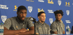 UCLA Dean Has Wide Latitude in Ruling on the Case of Three Basketball Players