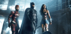 'Justice League' Is a Seriously Satisfying Superhero Movie