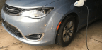 2017 Chrysler Pacifica Hybrid Is the Best Family Car on the Market