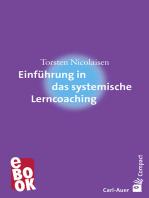 Einführung in das systemische Lerncoaching