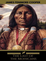 The Last of the Mohicans (Golden Deer Classics)