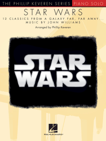Star Wars: 12 Classics from a Galaxy Far, Far Away