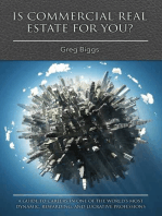 Is Commercial Real Estate for You?