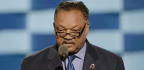 Rev. Jesse Jackson Announces He Has Parkinson's Disease