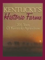 Kentucky's Historic Farms