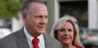 Christian Support for Roy Moore 'Looks Like Hypocrisy to the Outside World'