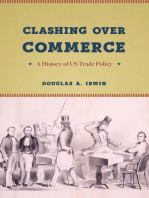 Clashing over Commerce