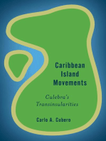 Caribbean Island Movements