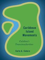 Caribbean Island Movements