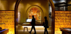 What's Missing From the Museum of the Bible