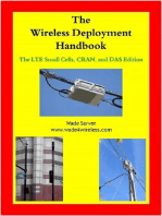The Wireless Deployment Handbook for LTE, CRAN, and DAS