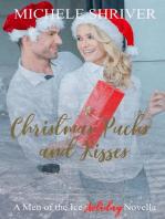 Christmas Pucks and Kisses
