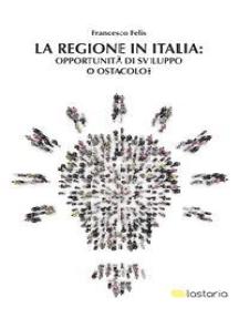 La regione in Italia