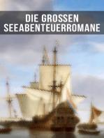 Die großen Seeabenteuerromane