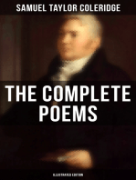 The Complete Poems of Samuel Taylor Coleridge (Illustrated Edition)