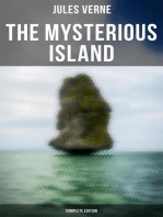 The Mysterious Island Trilogy