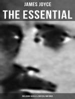 The Essential James Joyce (Including Novels & Critical Writings)