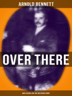 OVER THERE (War Scenes on the Western Front)