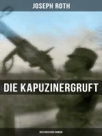 Die Kapuzinergruft