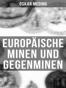 Europäische Minen und Gegenminen