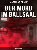 Der Mord im Ballsaal