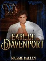 Earl of Davenport