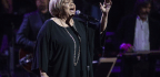 Mavis Staples's Revolution of Compassion