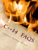 C++14 FAQs