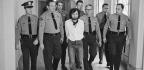 Charles Manson, Cult Leader Of Brutal 1969 Murders, Dies