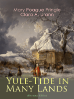 Yule-Tide in Many Lands (Illustrated Edition)