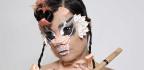 Björk Invites You To Her 'Utopia'