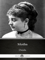 Moths by Ouida - Delphi Classics (Illustrated)